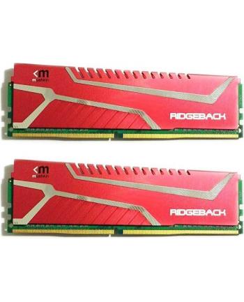 Mushkin DDR4 16GB 3200-16 Ridgeback G2