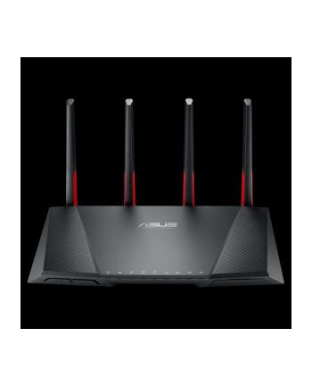 Asus DSL-AC68VG VOIP 4GE / AC2300 / MoRoTe