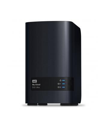 Western Digital 20TB My Cloud EX2 Ultra GL / 2xU3