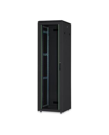 Digitus 19 - network unique 600x800 22U - RAL 9005