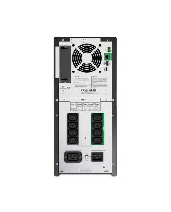 apc SmartUPS SMT2200IC 2.2kVA/1.98W Tower SmartConnect