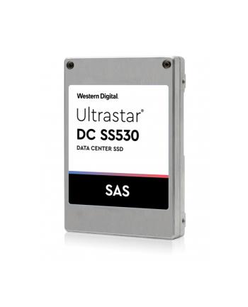 Dysk SSD Western Digital Ultrastar DC SS530 WUSTR1515ASS200 (15.36 TB; 2.5 ; SAS3)