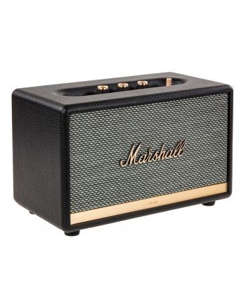 Marshall Acton II Bluetooth Czarny głośnik przenośny   bluetooth   mikrofon   RCA