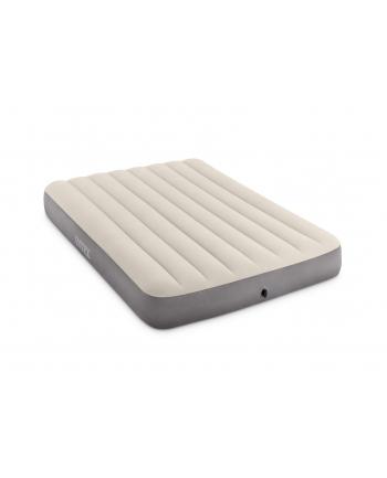 Pełnowymiarowe łóżko dmuchane (zawór 2w1) 64708 INTEX