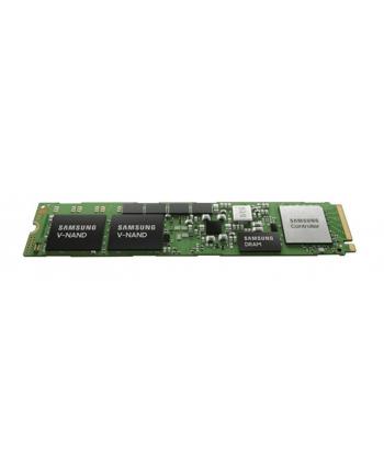 Samsung Enterprise SSD 3.84TB PM983 M.2 PCIe NVME TLC, R/W 3000/1400 MB/s