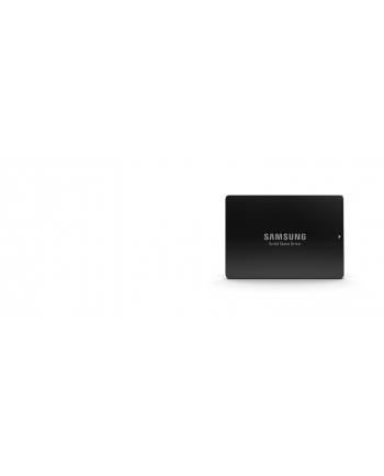 Samsung Enterprise SSD 3.84TB SM883 2.5 INCH SATA MLC, R/W 540/520 MB/s
