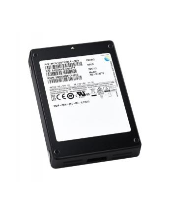 Samsung Enterprise SSD 1.92TB PM1643 2.5 INCH SAS TLC, R/W 2100/1800 MB/s