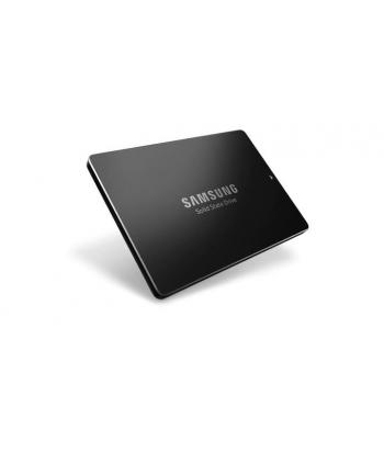 Samsung Enterprise SSD 7.68TB PM1643 2.5 INCH SAS TLC, R/W 2100/2000 MB/s
