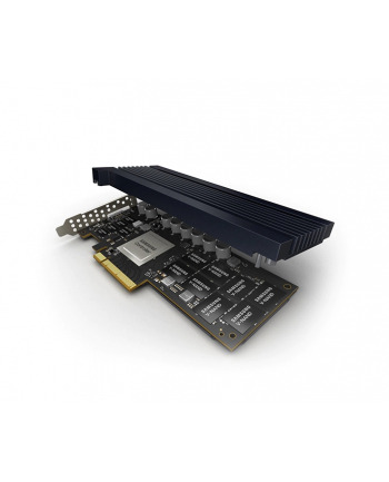 Samsung Enterprise SSD PM1725b 1.6TB PCI Express Gen3 x8, R/W 5400/2000 MB/s