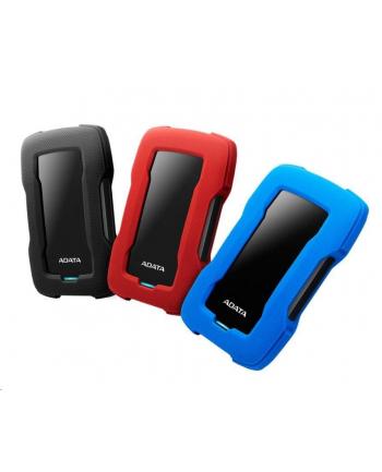 ADATA external HDD HD330 5TB USB 3.1 - black