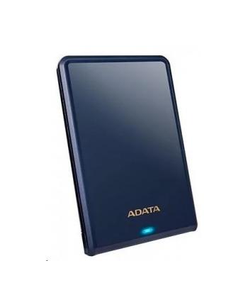 ADATA external HDD HV620S 2TB 2,5'' USB 3.1, blue