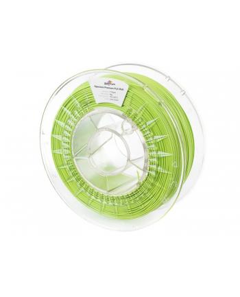 spectrum group Filament SPECTRUM / PLA-MATT / LIME GREEN / 1,75 mm / 1 kg