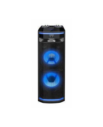 blaupunkt System audio z Bluetooth i funkcją karaoke PS11DB