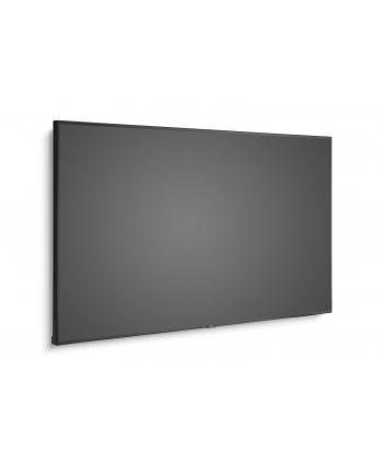NEC Monitor MultiSync LCD V554Q, 55'', czarny