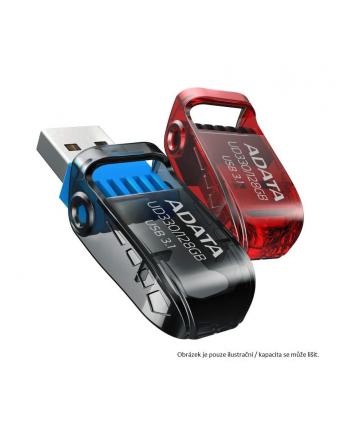 ADATA memory USB UD330 128GB USB 3.1 Black