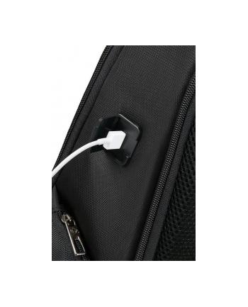 Plecak SAMSONITE CS309008 14.1'' VECTURA EVO, komp, tablet, kiesz, czarny