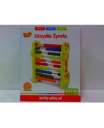 anek Liczydło żyrafa Smily Play AC6617 23252