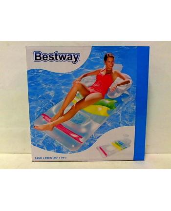 bestway Fotel dmuchany 164 cm B43011
