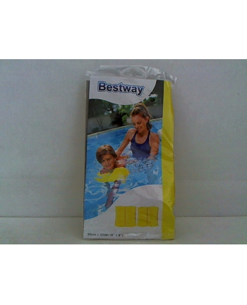 bestway Rękawki do pływania 20x20  B32005