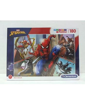 clementoni CLE puzzle 180 Spiderman 29302