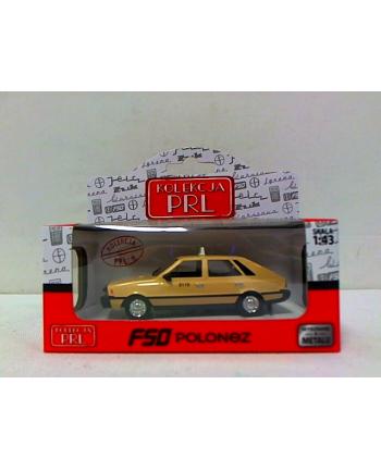 daffi Model PRL FSO Polonez Taxi B-244 22447