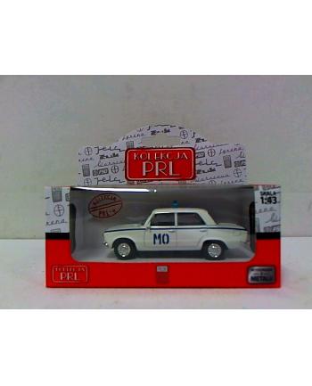 daffi Model PRL Fiat 125P MO B-245 22454