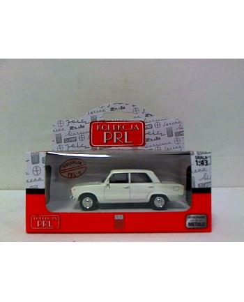 daffi Model PRL Fiat 125P 4 kolory B-246 22461