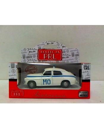 daffi Model PRL Warszawa M20 MO B-248 22485
