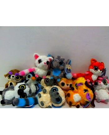 daffi YOOHOO maskotka 14 cm mix kolorów B-890 28906