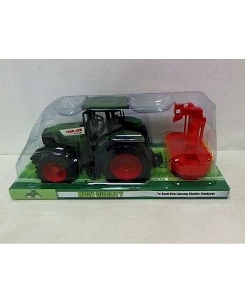 gazelo Traktor z maszyną rolniczą G030179