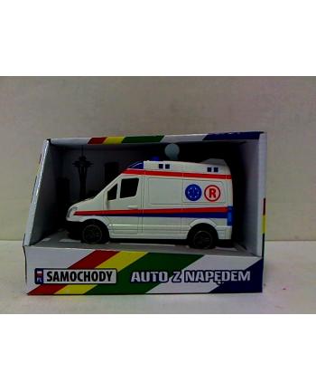 madej Ambulans św/dźw 00899