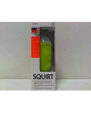 skip hop BOON łyżeczka Squirt (zielona) B10123