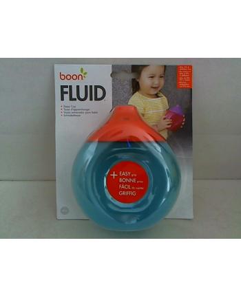 skip hop BOON kubek Fluid blue/orange B11055