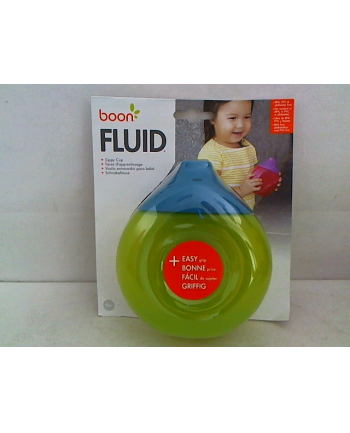 skip hop BOON kubek Fluid green/blue B11059