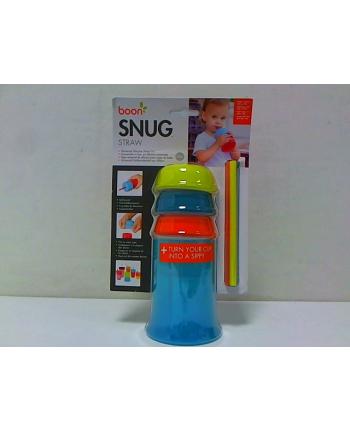 SKIP HOP Snug kubek+silik.nakładki Boy 11459