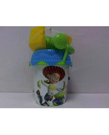 SMOBY wiaderko z akces.16cm Toy Story 862096