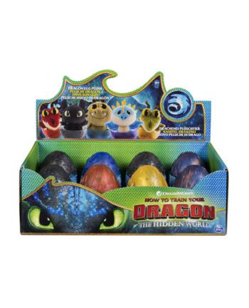 spin master SPIN Dragon pluszowy smok w jajku 66623  6045084 wysyłka losowa