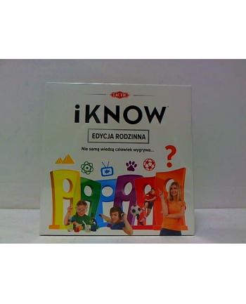 tactic iKNOW edycja rodzinna 55114