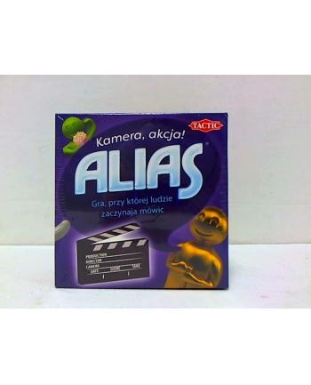 tactic Snack Alias: Kamera, Akcja! 55812
