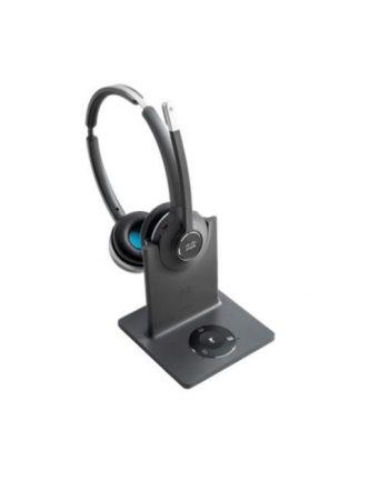 cisco systems Cisco 562 Wireless Dual Headset, Multi Base Station EU