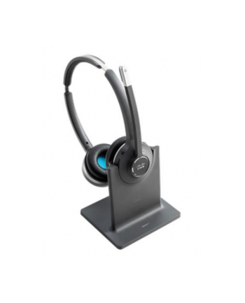 cisco systems Cisco 562 Wireless Dual Headset, Standard Base Station EU