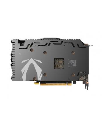 ZOTAC GAMING GeForce RTX 2060, 6GB GDDR6, 3xDP, HDMI, Dual-fan IceStorm 2.0