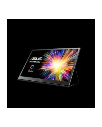 Monitor Asus PQ22UC 21,6'' 4K (3840x2160), OLED, HDR