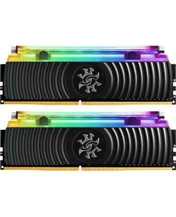 ADATA XPG SPECTRIX D80 DDR4 RGB, 2x16GB 3000Mhz, LIQUID COOL, CL16-18-18, Black