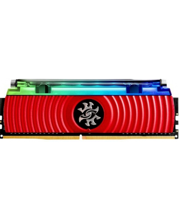 ADATA XPG SPECTRIX D80 DDR4 RGB, 2x8GB 3000Mhz, LIQUID COOL, CL16-18-18, Red
