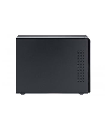 QNAP 2-bay 3.5'' SATA HDD USB 3.0 type-C hardware RAID external enclosure