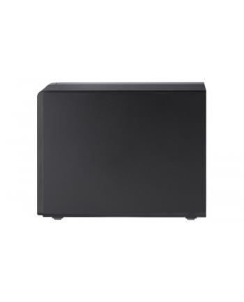 QNAP 2-bay 3.5'' SATA HDD USB 3.0 type-C hardware RAID external enclosure