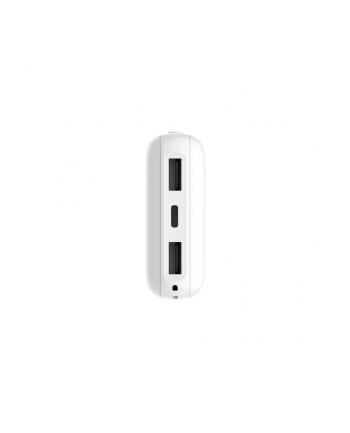 Silicon Power Share C200 Power Bank 20000mAH, mini, Biały