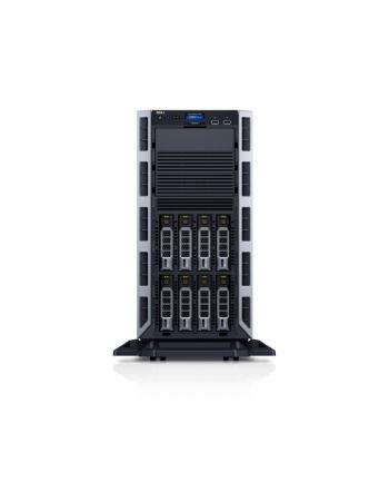 dell PE T330 E3-1220 v6 1x8GBub 600GB SAS 3,5'' H330 1x495W iDRAC Exp DVD-RW 3yNBD