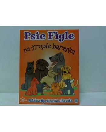 abino Psie figle - na tropie 853945 72328